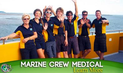 Marine Crew International