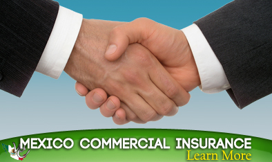 Mexican Commercial Insurance