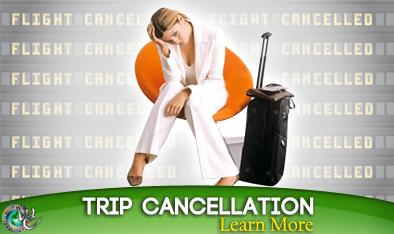 Trip Cancellation & Interruption