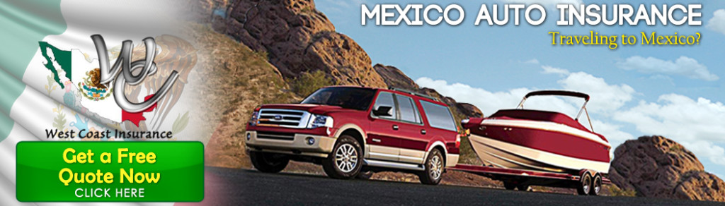 Mexico Car Insurance Buy Now