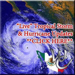 LIVE Hurricane & Storm Tracker