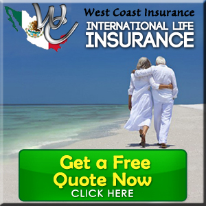 International Life Insurance - Get a Free Quote Now