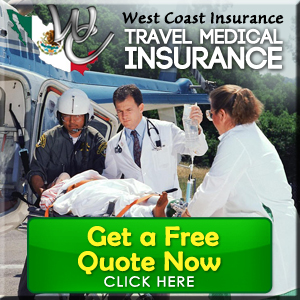 Mexico Travel Medical Insurance