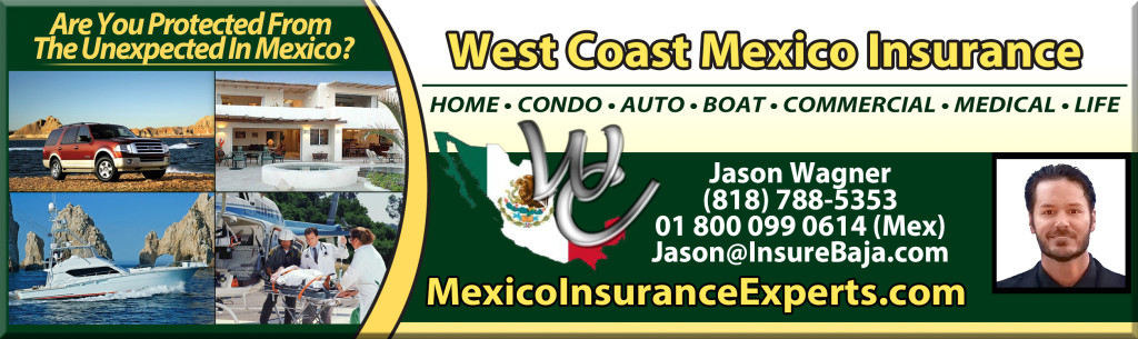 West Coast Mexico Insurance