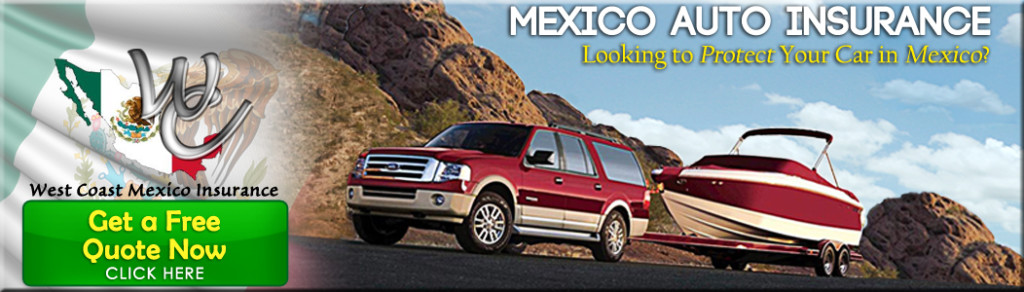 Online Mexico Auto Insurance