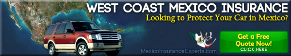 Mexico Auto Insurance Buy Now