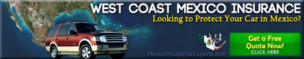 Mexico Auto Insurance Buy Now