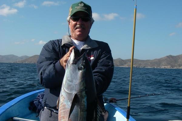 Big Ass Tuna
