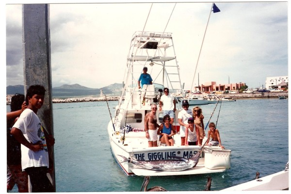 Big Marlin 90's