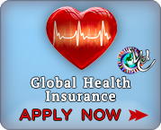 Mexico Health Insurance Application Online