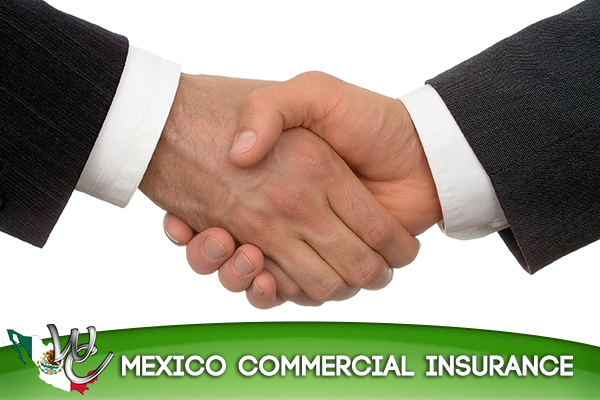 Mexico Commercial Insurance