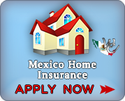 Online Mexico Home Insurance Application