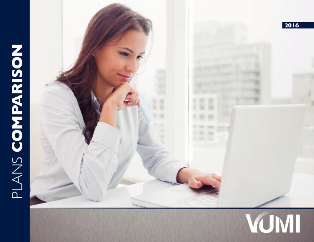VUMI – Product Comparison Guide