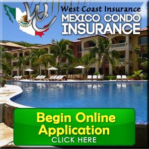Mexico Condo Application