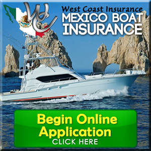 Mexico Watercraft Insurance Application
