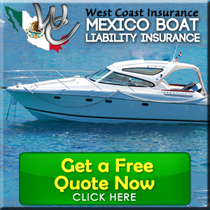 Mexico Watercraft Liability Insurance
