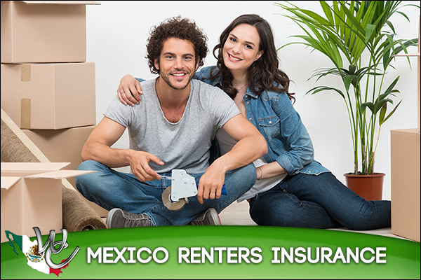 Mexico Renters Insurance