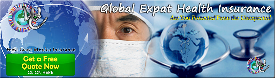 Global Expat Major Medical Insurance