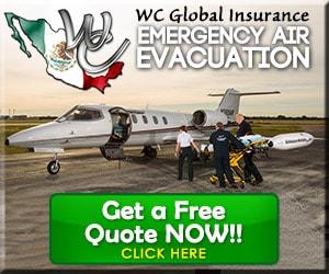 Travel Med Evac Online Enrollment