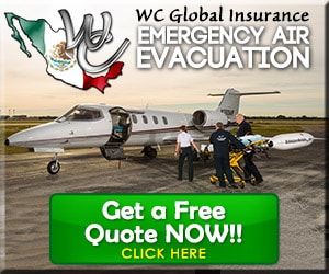 Global Rescue - Air Evacuation