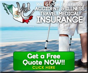 Accident & Illness Travel Medical Insurance
