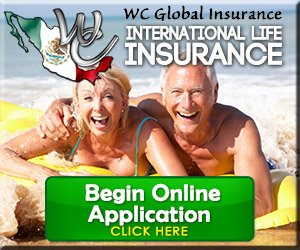 Global Life Insurance Questionnaire
