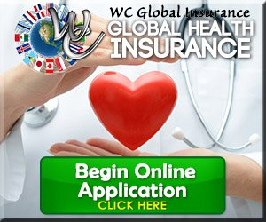 Global Health Insurance Questionnaire