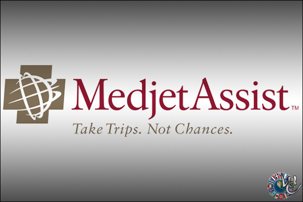 Medjet Assist - Air Evacuation